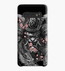 Samurai helmet Case/Skin for Samsung Galaxy
