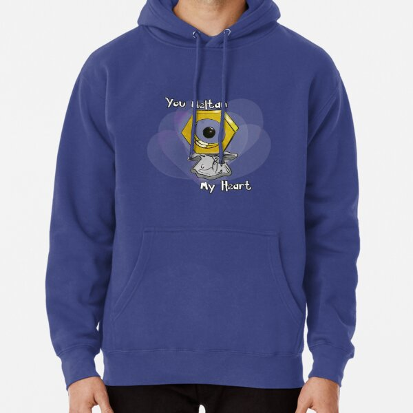 You Meltan My Heart Pullover Hoodie