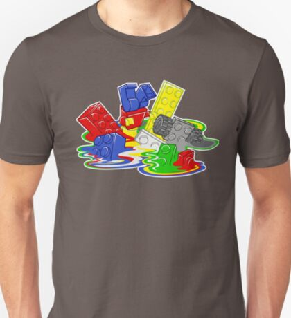 Toy Melt T-Shirt