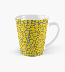 Eyelets 3 by Hypersphere Tall Mug