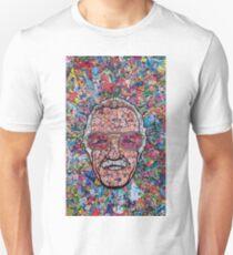 stan lee tribute gear  Unisex T-Shirt
