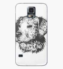 perro Case/Skin for Samsung Galaxy