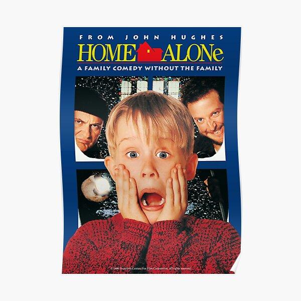Allein zu Hause Poster