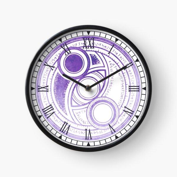 Bayonetta Clock Face (Light) Clock