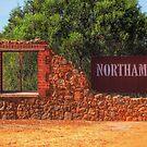 Northampton - Western Australia by Colin  Williams Photography