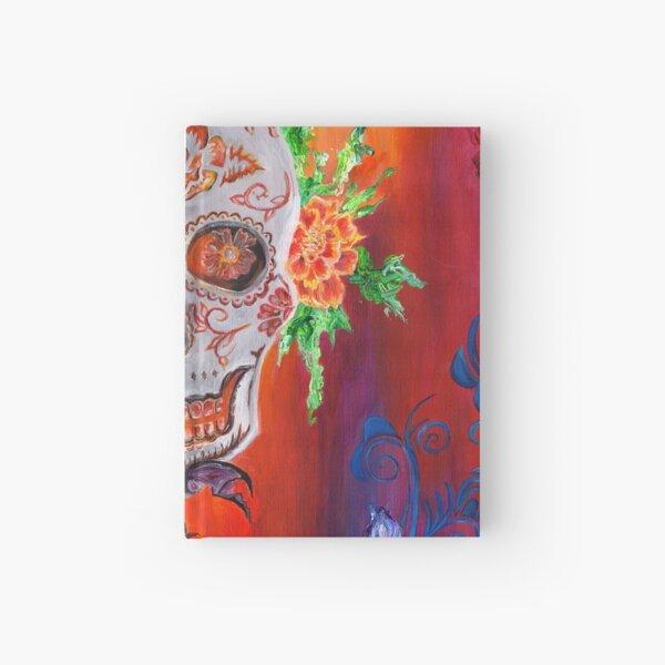 Sunrise Sting Hardcover Journal