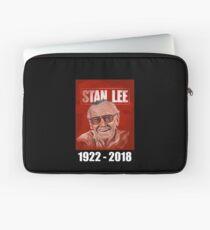 Stan Lee (1922 - 2018) Laptop Sleeve