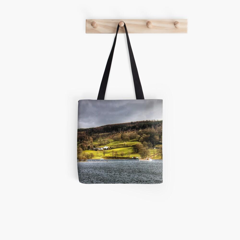 Coniston Water Tote Bag