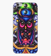 Night Owl iPhone-Hülle & Cover