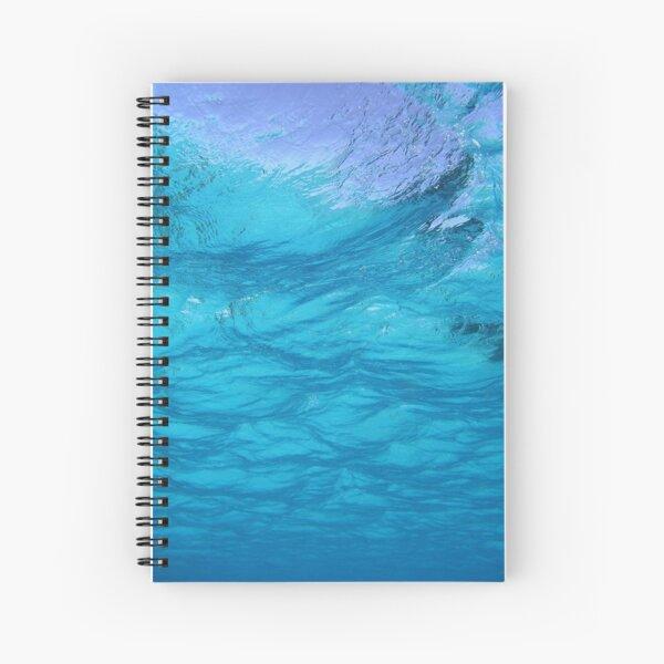 Number 10 Spiral Notebook