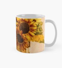Sunflowers Galore Mug