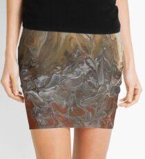 Pumpkin Spicy Mini Skirt
