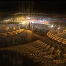 APO CITY VIEW by Günter Maria  Knauth