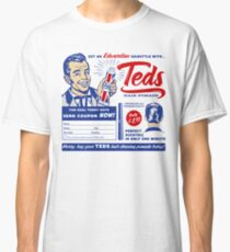 Teds color Classic T-Shirt