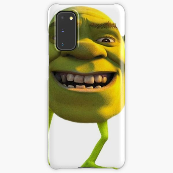 Mike Wazowski Meme Cases For Samsung Galaxy Redbubble