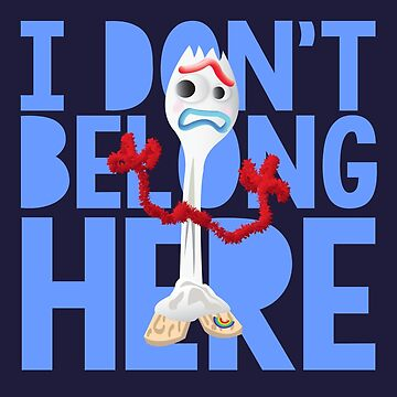 """""""I Don't Belong Here"""" by ShoeboxMemories"""