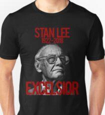 RIP Stan Lee Unisex T-Shirt