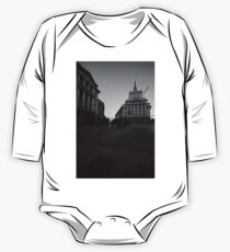 National Assembly One Piece - Long Sleeve