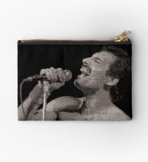 ★ Most Inspired Rock Moments - Bohemian Studio Pouch