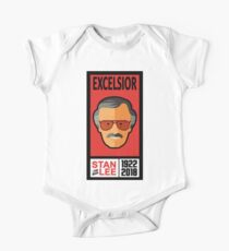 Excelsior 1922-2018 One Piece - Short Sleeve