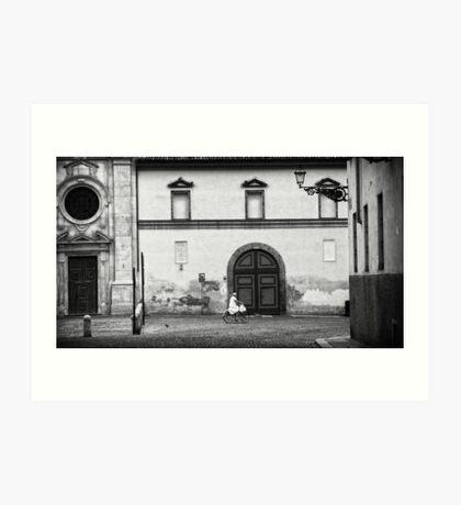 Parma - Italy Art Print