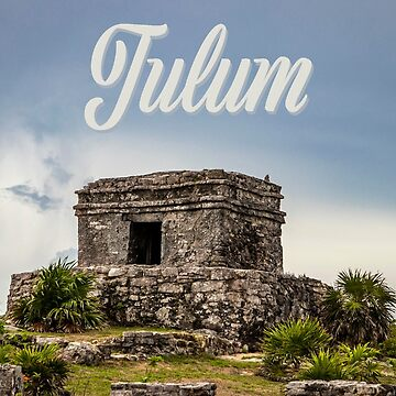 Tulum, Mexico by craig777red