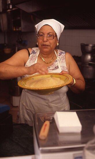 couscous lady mazzara del vallo by rorycobbe