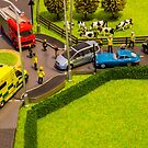 Emergency Response 2 by Steve Purnell