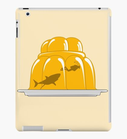 Jelly Fish iPad Case/Skin