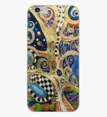 The Changing Seasons of Klimt iPhone Case