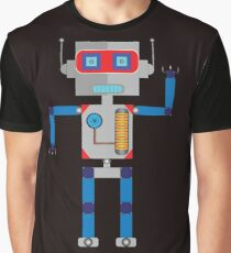Supercharger Graphic T-Shirt