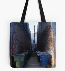 Urban Excess II Tote Bag