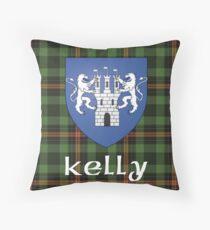 Kelly Clan Dekokissen
