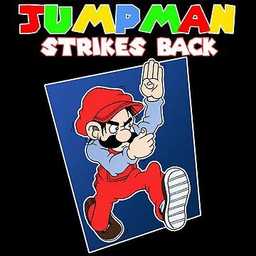 Jumpman Strikes Back by Hackers