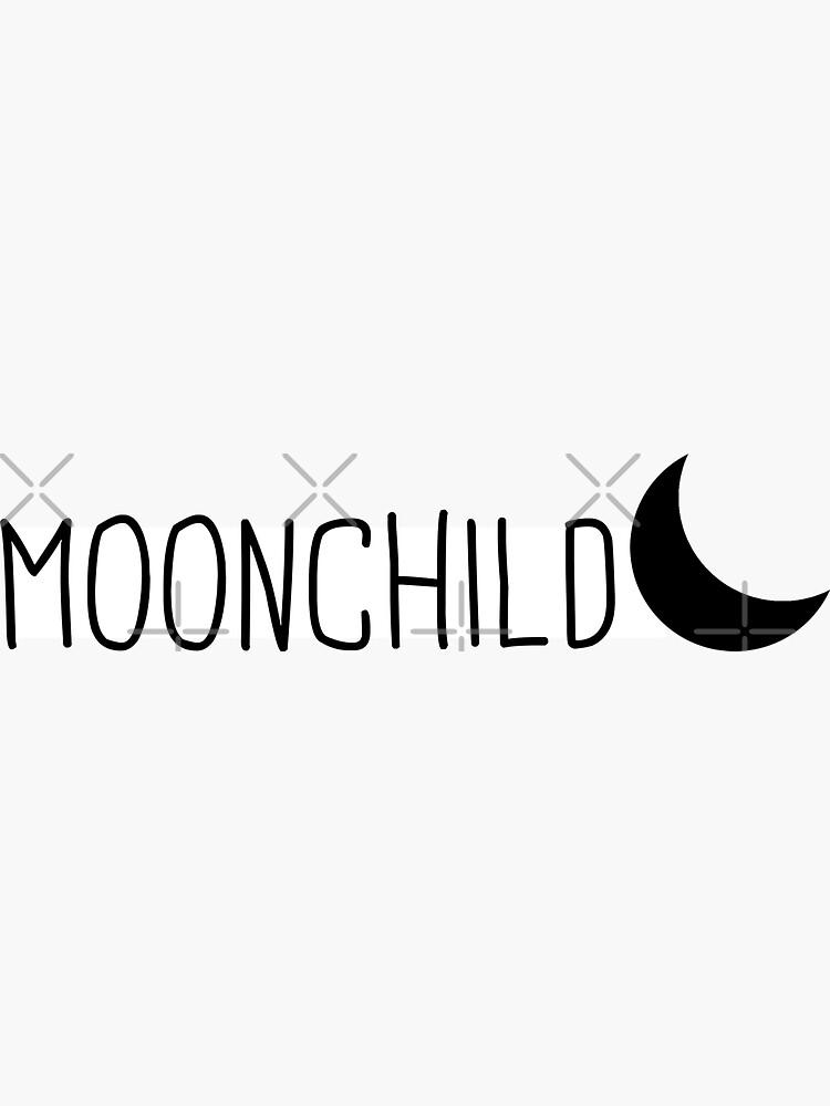 Mondkind von CammiRay
