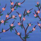 A Flowering Vine by Alyssa Baldino