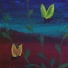 Flutter Through The Day by Alyssa Baldino