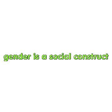 gender by letsplaymurder