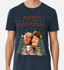 Hyazintheimer Weihnachten Premium T-Shirt