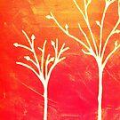 Bare Branches by Alyssa Baldino