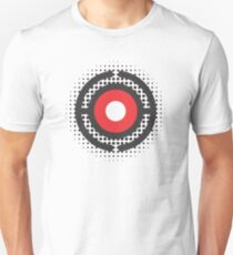 DETECTIVE PIKACHU - TIM GOODMAN'S SHIRT Slim Fit T-Shirt