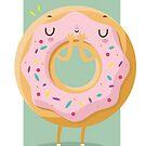 Donut by mjdaluz