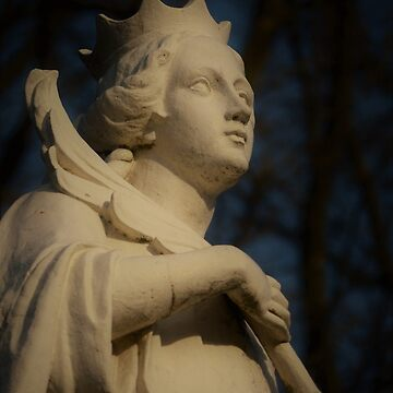 Empress by cemeteryshots
