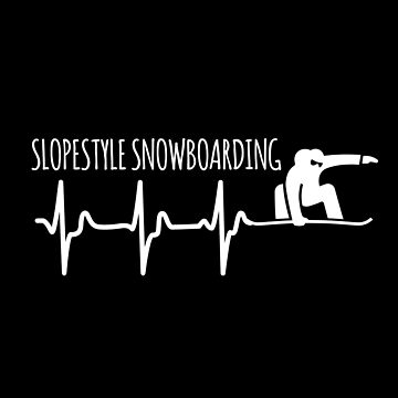 Slopestyle Snowboarding by larry01