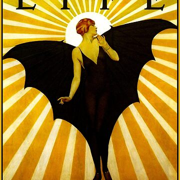 LIFE : Vintage 1900 Magazine Advertising Print by posterbobs