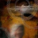 Rings of Cord by Denise R  Fleming