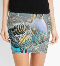 silly goose ... Mini Skirt