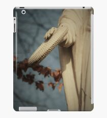 Hold on Forever iPad Case/Skin