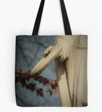 Hold on Forever Tote Bag