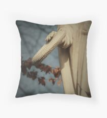 Hold on Forever Throw Pillow